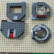 LEGO Star Wars Death Star Final Duel 75093 parts pieces set