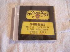 "Cosmosquad ""Live at the Baked Potato"" Rare 2001 cd Marmaduke  Records NEW"