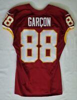 #88 Pierre Garçon of Washington Redskins NFL Locker Room Game Issued Jersey