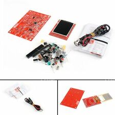 "DSO138 2.4"" TFT Digital Oszilloskop Kit DIY Elektronische Lernen Kits With Sonde"