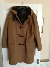 Gloverall Men's Duffle Coat - 46 inch chest - worn once