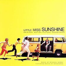 ~COVER ART MISSING~ DeVotchKa CD Little Miss Sunshine Soundtrack