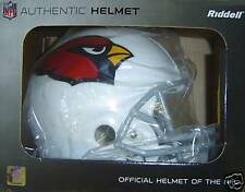 Arizona Cardinals Riddell Authentic Helmet NEW IN BOX