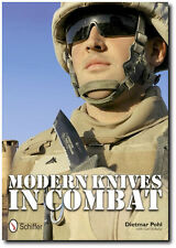 Modern Knives in Combat by Dietmar Pohl and Carl Schulze Military Book