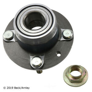 Axle Bearing and Hub Assembly fits 1994-2004 Kia Sephia Spectra  BECK/ARNLEY