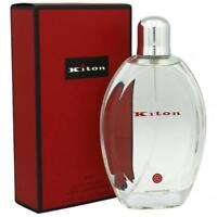 Kiton Cologne by Kiton 4.2 oz EDT Spray for Men NEW