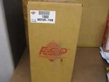 1186602 Motor Fan - New - whirlpool air conditioner Nla