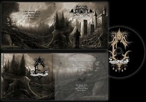 Elffor - Condemned to Wander  (Digipack),neu, Abigor,Summoning