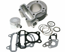 GY6 139QMA/QMB 50cc 72cc Cylinder Piston Gasket Kit