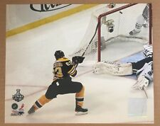 Brad Marchand Boston Bruins 2011 Stanley Cup Finals 8 X 10 Glossy Photo NHL DM1