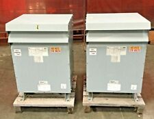Hammond Hps Sentinel G Energy Efficient Transformer Sg2n0050le 1 Phase 50 Kva