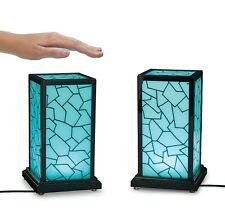 Long Distance Friendship Couple Smart Wifi 2 Lamps LED Rainbow Colorful Hue Pair