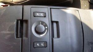 Temperature Control Rear Fits 04-08 PACIFICA 159726