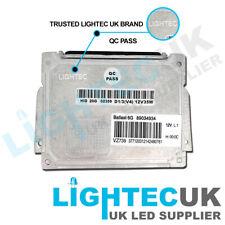 LIGHTEC 6G 89034934 XENON HID HEADLIGHT HEADLAMP BALLAST CONTROL UNIT VALEO ECU