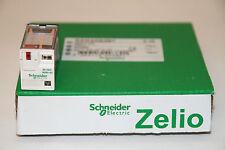 SCHNEIDER ZELIO  MINIATURE RELAY RXM4AB2B7