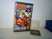 SEGA Game Gear Spiel Disney´s Talespin, guter Zustand