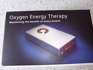 SOEMAC OXYGEN ENERGY THERAPY for breathing, sleep, energy and health problems