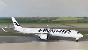Airbus A350 XWB Finnair 1:500 OVP Herpa NG
