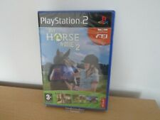 My Horse And Me 2  New Factory Sealed PAL PS2
