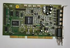 Lung Hwa Electronics SK803 ISA Soundkarte (Opti 82C924, 1996)