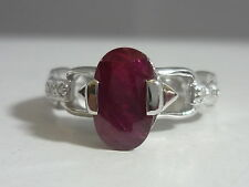 Gems TV Ruby Fine Jewellery