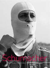 Michael Schumacher: Driving Force, Compt, Michel, Kehm, Sabine, Schumacher, Mich