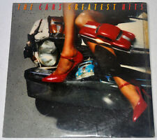 Philippines THE CARS Greatest Hits LP Record