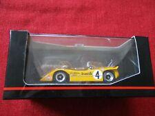 MINICHAMPS 1 43 McLaren M8a Can-am 1968 - B. McLaren
