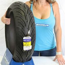 190/50ZR-17 Michelin Pilot Road 4 Rear Tire