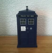 More details for doctor who flight control electronic tardis police box with noises