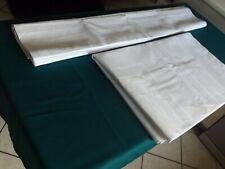 service, 12 serviettes + nappe à ourler