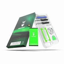 Hagnaven Akku für Samsung Galaxy S7 + Werkzeug LEISTUNGSSTARKE Batterie EB-BG930