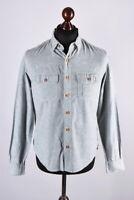 Levis Classic Long Sleeve Shirt Size S
