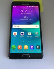 Samsung Galaxy Note 4 N910T - 32GB - Charcoal Black (T-Mobile) Shadow LCD