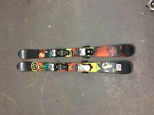 K2 Shreditor 75 kids skis w/- Markers Bidings 105cm