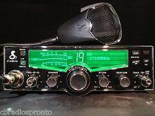Cobra 29 LX CB Radio Cobra 29lx - Stock Radio - View Description For Upgrades