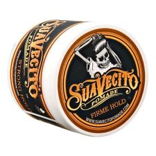 Suavecito Pomade Strong Hold 4oz Strong Firme Hair 113g UK SELLER