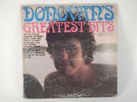Donovan Donovan's Greatest Hits LP Epic Records, BXN 26439, Gatefold