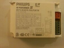 REACTANCIA ELECTRONICA PHILIPS PL 4PIN