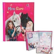 Mon livre de l'amitié Miss Melody Mon livre BFF
