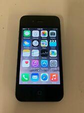 Apple iPhone 4s - 16GB - Black (Verizon) A1387 (CDMA + GSM) Tested