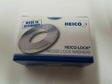 Heico-Lock Wedge Lock Washers 200 Pairs/Paar