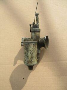 Amal pre-monobloc carburettor Type 274-001RS stub fixing
