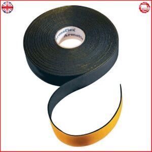 Armaflex Pipe Insulation Tape, 15m x 3mm x 50mm L414