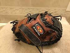 "Easton NAT5 30"" Youth Baseball Catchers Mitt Right Hand Throw"