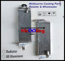 HONDA CR500 CR500R  90 91 92 93 94 95 96 97 98 99 00 01 2001 radiator 1990-2001