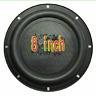 "1pcs 8""inch bass radiator passive Speaker Bass diaphragm basin With frame"