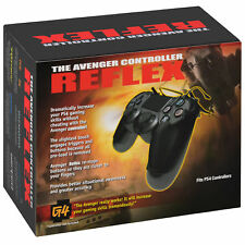 The Avenger Reflex Adapter for PS4 Dualshock 4 Wireless Controller Gamepad