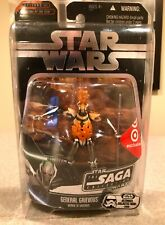 STAR WARS: Saga Collection General Grievous Demise of (TARGET Exclusive) NEW MOC