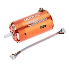 GoolRC 550 4.5T Sensored Brushless Motor for 1/8 1/10 Short Course RC Car 8U48